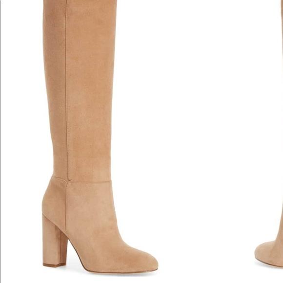 7718ebb0a9de Brand New Sam Edelman Caprice Knee-High Boots